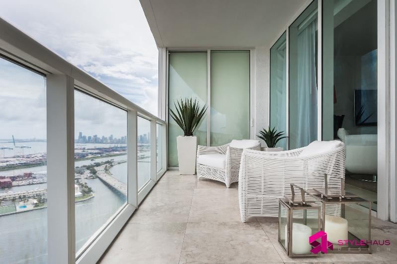 Stylehaus Interior Design Eclectic Miami Getaway