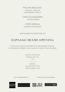 espasso_opening-miami